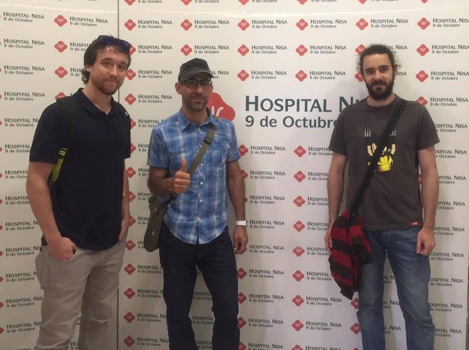 Richelli Hospitales Nisa