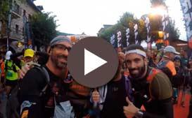 Trail Vuelta al Aneto 2015
