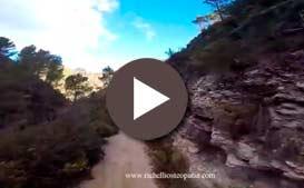 Trail Xeresa Monduber 2016