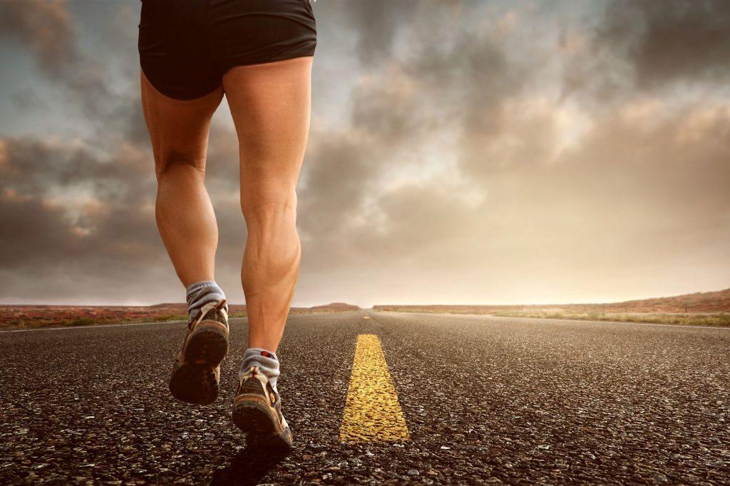 Prevención de lesiones carrera 15k Clinica Richellis