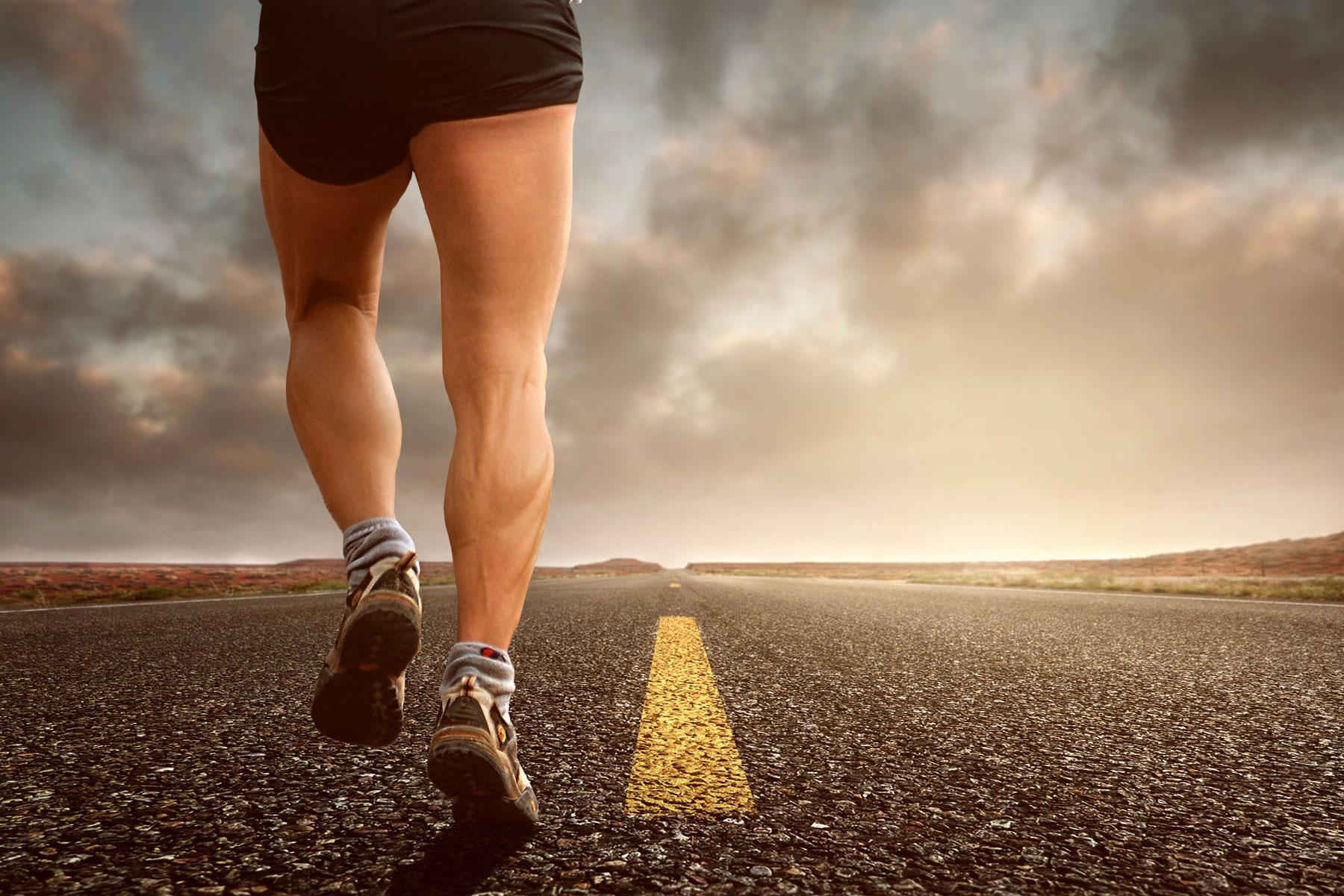 Las 5 lesiones más comunes en una carrera 15k
