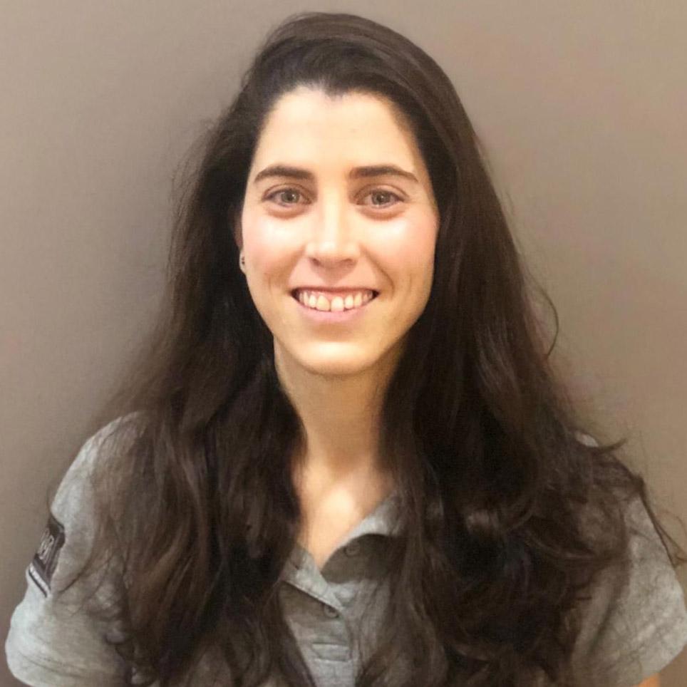 Lydia Martín - Fisioterapeuta en Clínica Richelli's Osteopatía y Fisioterapia