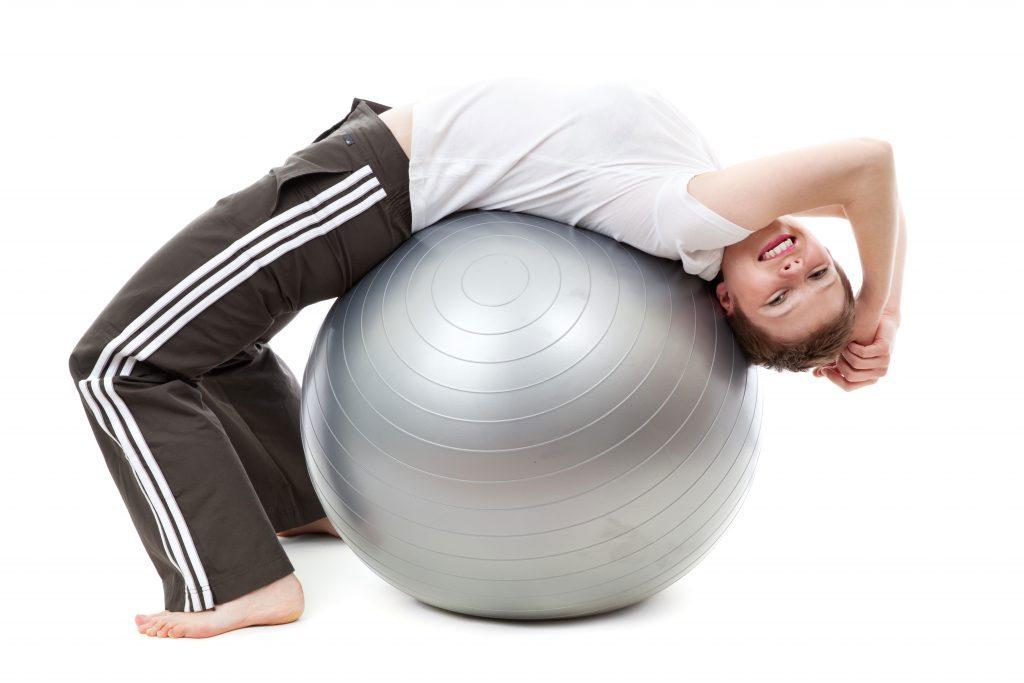 Pilates en Valencia Clinica Richelli
