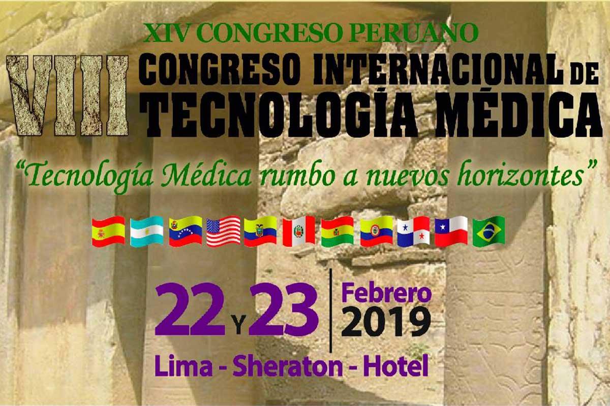 VIII Congreso Peruano Tecnologías Médicas abre las puertas al método Richelli's