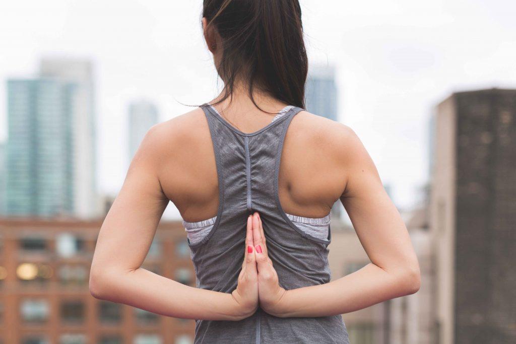Consejos para mejorar la higiene postural