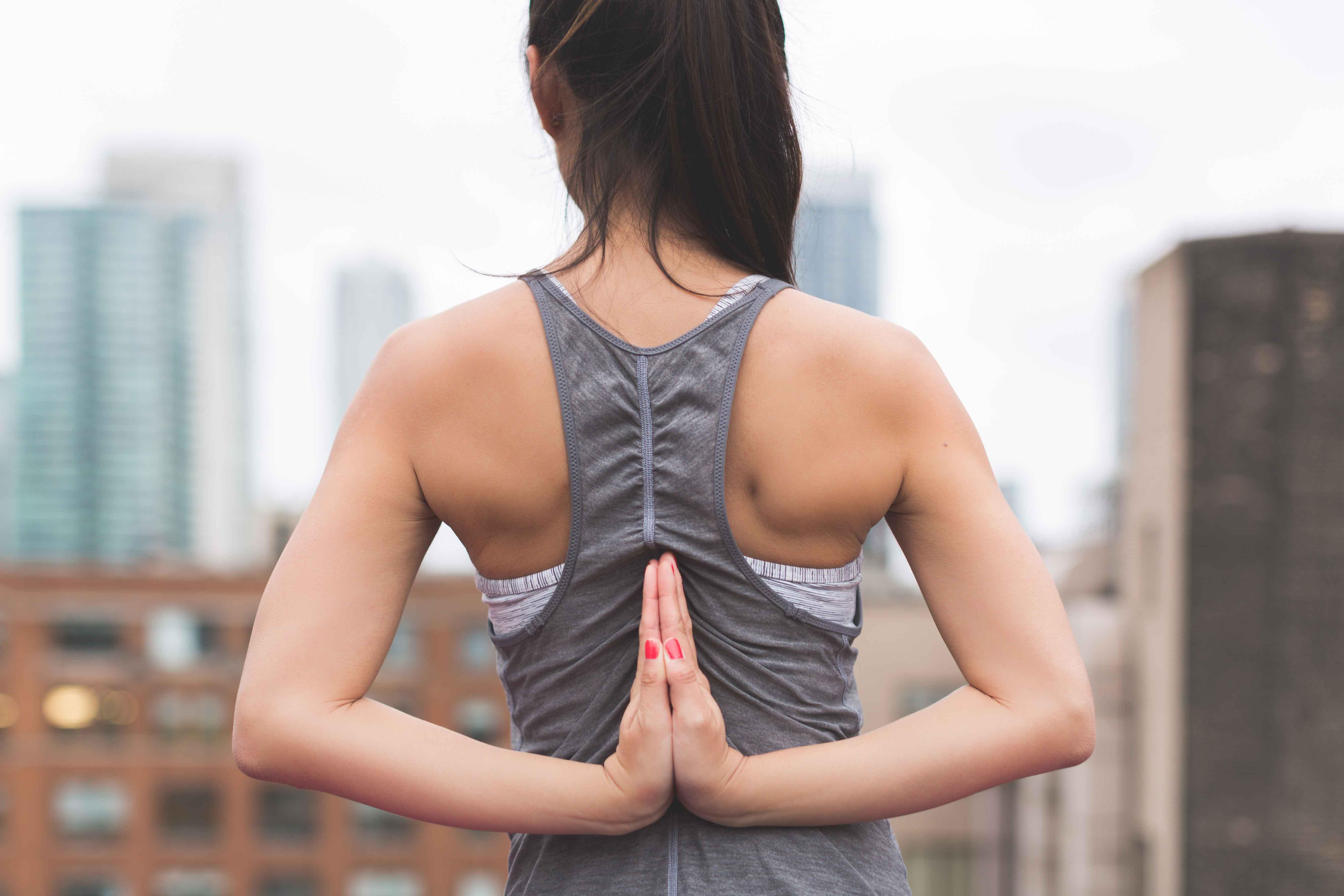 Consejos para mejorar la higiene postural en el día a día