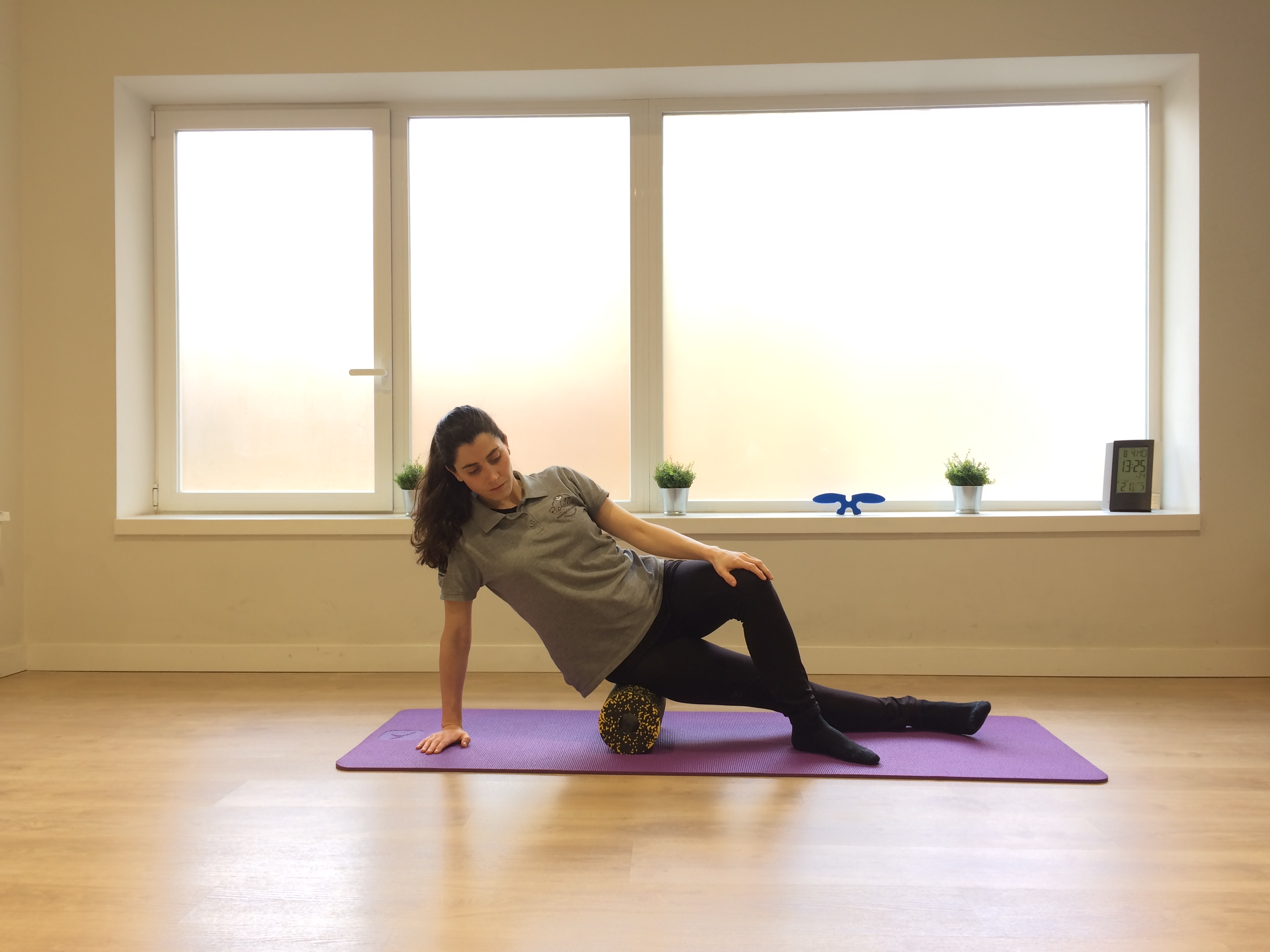 Foarm roller, la herramienta para mejorar la recuperación muscular