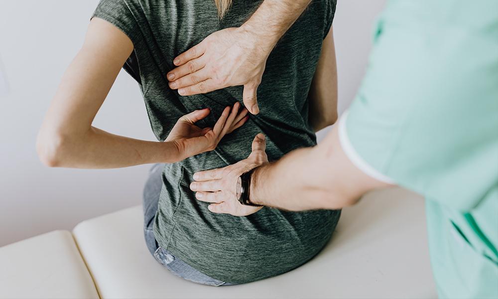 Protege tus lumbares con estos ejercicios
