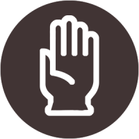 Tratamientos y Patologías de la mano tratadas en Clínica Richelli's Osteopatia y Fisioterapia